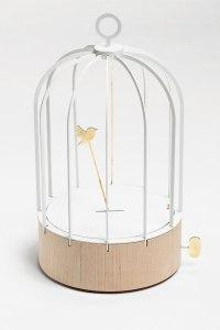 01_IKEA_Mailand_HEAD_Bird_Cage_Clock