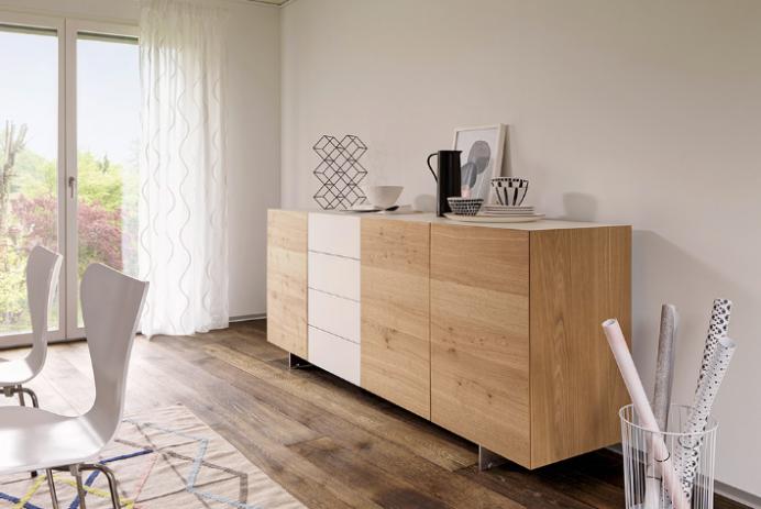 Ein starkes Bekenntnis zum Schweizerischen Möbel-Design ...